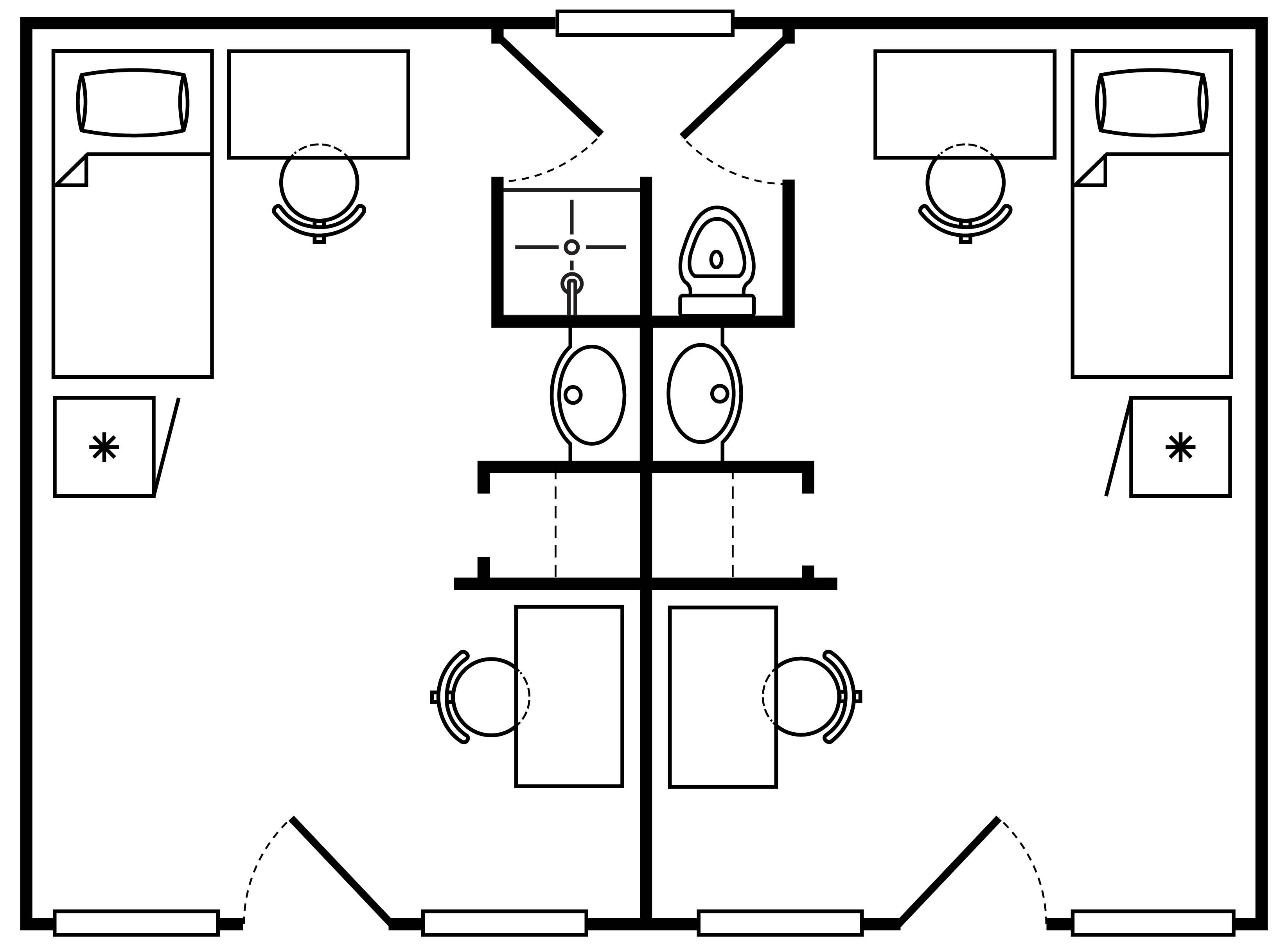 Floor Plan Mc Clintock Version 2