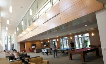 Asu Barrett Honors Complex Arizona State University